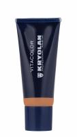 KRYOLAN - VITACOLOR - Cream Foundation With High Covering Powder - Mocno kryjący podkład - 40 ml - ART. 1021 - 10 W - 10 W
