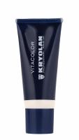 KRYOLAN - VITACOLOR - Cream Foundation With High Covering Powder - Mocno kryjący podkład - 40 ml - ART. 1021 - 406 - 406