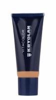 KRYOLAN - VITACOLOR - Cream Foundation With High Covering Powder - Mocno kryjący podkład - 40 ml - ART. 1021 - EF 80 - EF 80