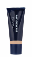 KRYOLAN - VITACOLOR - Cream Foundation With High Covering Powder - Mocno kryjący podkład - 40 ml - ART. 1021 - ELO - ELO