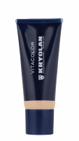 KRYOLAN - VITACOLOR - Cream Foundation With High Covering Powder - Mocno kryjący podkład - 40 ml - ART. 1021 - FS 45 - FS 45