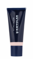 KRYOLAN - VITACOLOR - Cream Foundation With High Covering Powder - Mocno kryjący podkład - 40 ml - ART. 1021 - NATURELL - NATURELL