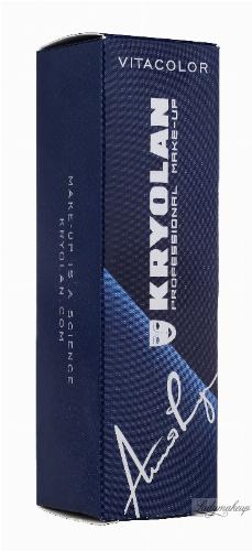 KRYOLAN - VITACOLOR - Cream Foundation With High Covering Powder - Mocno kryjący podkład - 40 ml - ART. 1021