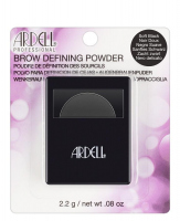 ARDELL - BROW DEFINING POWDER - SOFT BLACK - SOFT BLACK