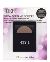 ARDELL - BROW DEFINING POWDER - MEDIUM BROWN - MEDIUM BROWN