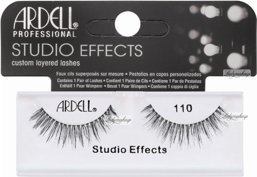 ARDELL - STUDIO EFFECTS - Eyelashes