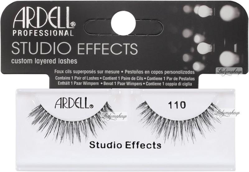 7e5654546a9 ARDELL - STUDIO EFFECTS - Eyelashes - Shop 13.98 zł