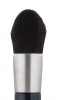 KRYOLAN - ICONIC BRUSH 1 - Syntetyczny pędzel do kosmetyków kremowych - ART. 9971