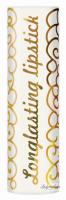 Dermacol - Longlasting Lipstick - Long lasting lipstick