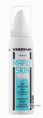 KRYOLAN - MARLY SKIN - Skin Protection Foam - ART. 1697