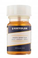 KRYOLAN - MASTIX SPIRIT GUM - glue for beard and wig - 50 ml - ART. 2002