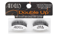 ARDELL - Double Up - Artificial eyelashes - TOP & BOTTOM - TOP & BOTTOM