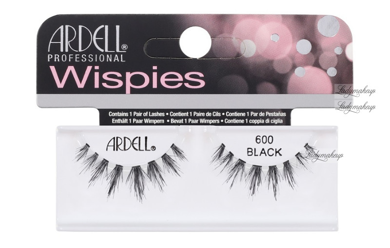 4dfc9fa12be ARDELL - Natural - Eyelashes - Shop 10.94 zł
