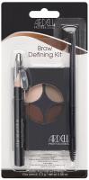 ARDELL - Brow Defining Kit - Zestaw do makijażu brwi