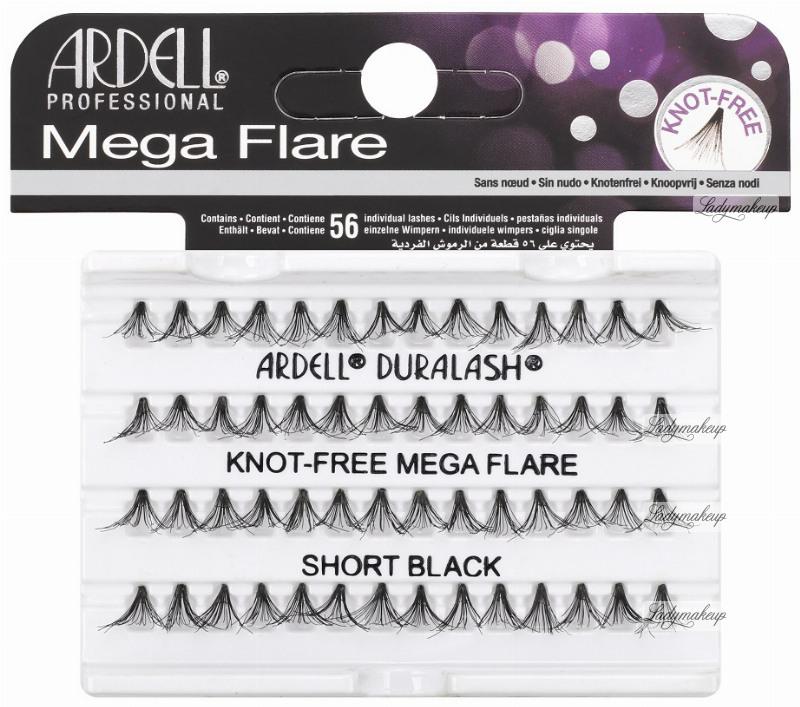 013243464d3 ARDELL - Mega Flare - Bold cluster lashes