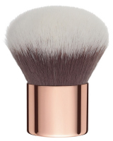 Inter-Vion - Kabuki Brush - PINK GOLD