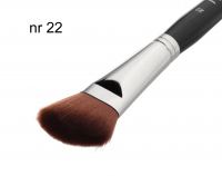 Maestro - Powder and Rose Brush - 170