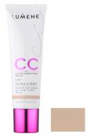 LUMENE - CC Color Correcting Cream - CC Cream - ULTRA LIGHT - ULTRA LIGHT
