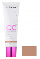 LUMENE - CC Color Correcting Cream - CC Cream - GOLDEN - GOLDEN