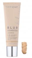 LUMENE - Longwear BLUR Foundation - 1.5 - FAIR BEIGE - 1.5 - FAIR BEIGE