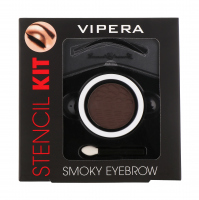 VIPERA - STENCIL KIT - SMOKY EYEBROW