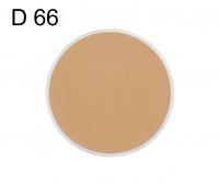 KRYOLAN - DERMACOLOR Camouflage - REFILL - ART. 75005 - D 66 - D 66