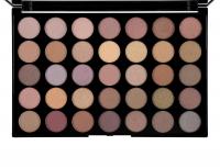 MAKEUP REVOLUTION - PRO HD - Amplified 35 Palette - Paleta 35 cieni do powiek - COMMITMENT - COMMITMENT