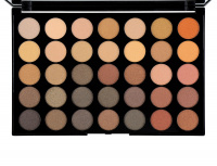 MAKEUP REVOLUTION - PRO HD - Amplified 35 Palette - Paleta 35 cieni do powiek - DIRECTION - DIRECTION