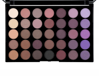 MAKEUP REVOLUTION - PRO HD - Amplified 35 Palette - Paleta 35 cieni do powiek - DYNAMIC - DYNAMIC