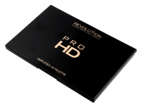 MAKEUP REVOLUTION - PRO HD - Amplified 35 Palette - Paleta 35 cieni do powiek