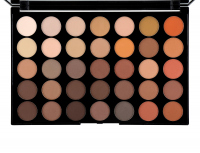 MAKEUP REVOLUTION - PRO HD - Amplified 35 Palette - INSPIRATION - INSPIRATION