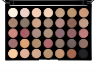MAKEUP REVOLUTION - PRO HD - Amplified 35 Palette - Paleta 35 cieni do powiek - LUXE - LUXE