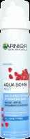 GARNIER - AQUA BOMB - Multi-protecting Hydrating Mist - Nawilżająca mgiełka ochronna do twarzy