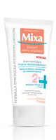 Mixa - 2 in 1 Moisturizing Cream Against Imperfections