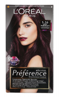 L'Oréal - Récital Préférence - 5.26 SOFT BORDEAUX