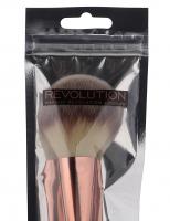 MAKEUP REVOLUTION - Brush Flex - 01 BLEND & BUFF
