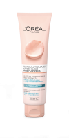 L'Oréal - RARE FLOWERS REFINING SCRUB - Peeling oczyszczający do skóry normalnej i mieszanej