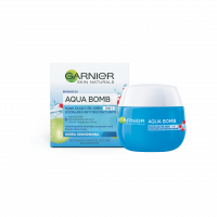 GARNIER - AQUA BOMB - SUPER MOISTURIZING GEL CREAM ANTIOXIDANT 3-IN-1