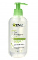 GARNIER - Micellar gel 3in1