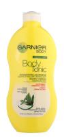 GARNIER - Body Tonic - INSTANT FIRMING NOURISHING MILK - Odżywczy balsam ujędrniający - Skóra sucha, pozbawiona jędrności