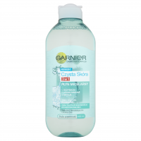 GARNIER - Pure Skin 3in1 - Micellar Liquid Cleanser