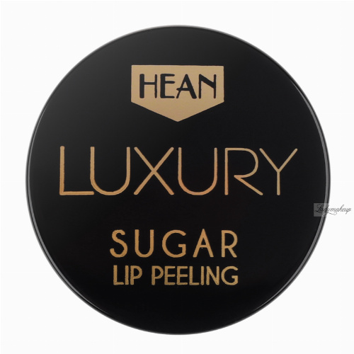 HEAN - SUGAR LIP PEELING - Cukrowy peeling do ust