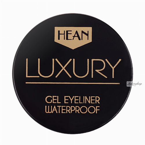 HEAN - WATERPROOF GEL EYELINER