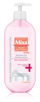 Mixa - Cream facial cleanser - Couperose skin
