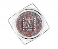 Make-Up Atelier Paris - Pearl Powder - Cień pudrowy sypki - PP27 - CAMELEON - PP27 - CAMELEON