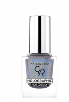 Golden Rose - HOLOGRAPHIC NAIL COLOR - 07 - 07