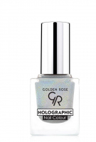 Golden Rose - HOLOGRAPHIC NAIL COLOR - 01 - 01
