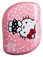 Tangle Teezer - ON-THE-GO - DETANGLING HAIRBRUSH - Hello Kitty Pink