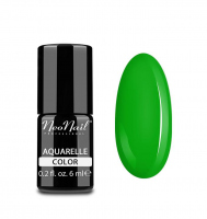 NeoNail - Aquarelle Color - Hybrid Varnish - 6 ml - 5751-1 - Green Aquarelle  - 5751-1 - Green Aquarelle