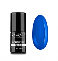 NeoNail - Aquarelle Color - Hybrid Varnish - 6 ml - 5752-1 - Ocean Aquarelle  - 5752-1 - Ocean Aquarelle